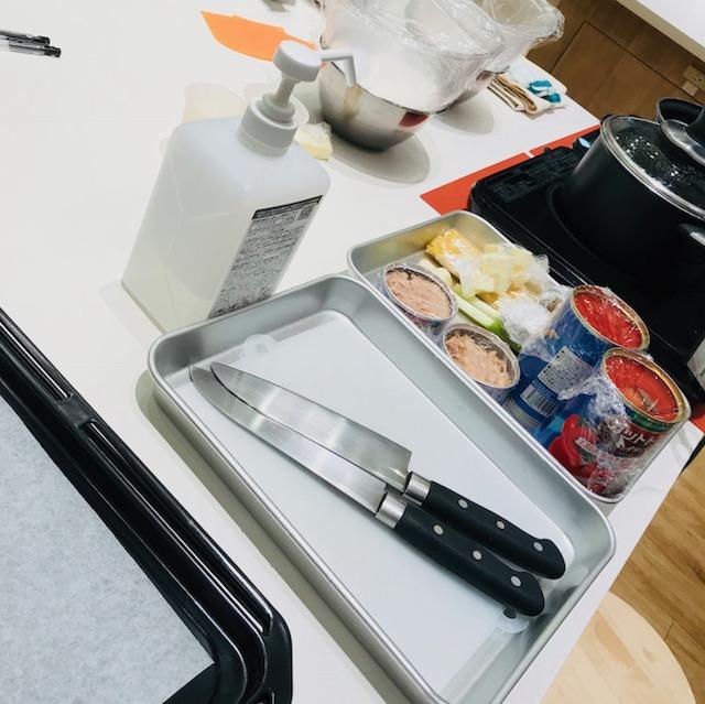 ABCクッキングスタジオの料理教室
