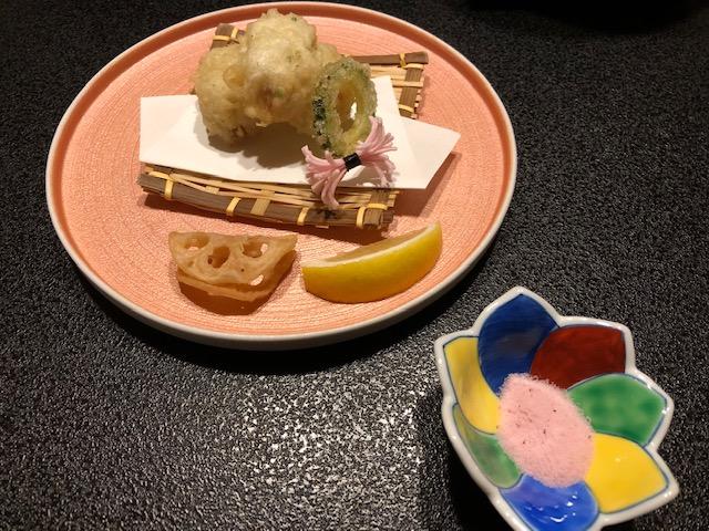 大和屋本店夕食懐石